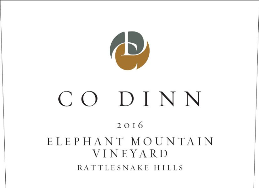 2016 Elephant Mountain Vineyard Red Blend