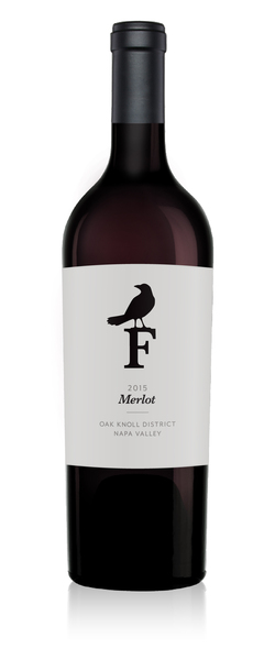 2015 Forthright Merlot