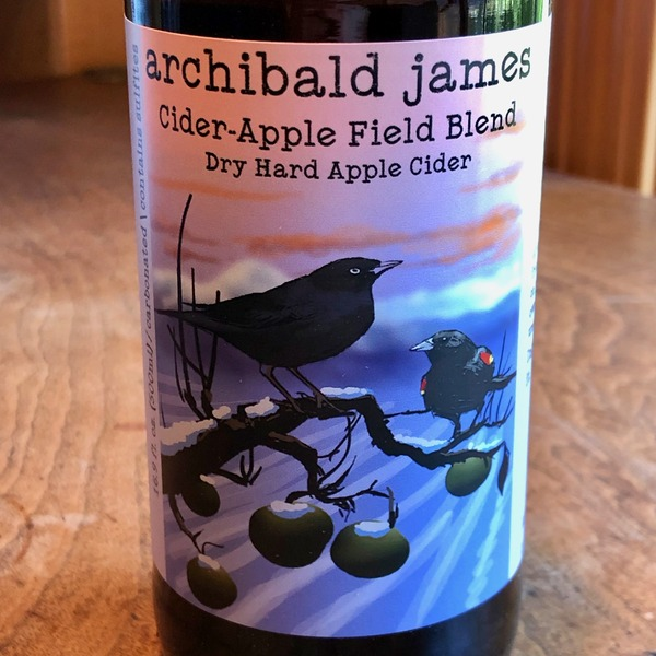 Product Image for Dry Cider-Apple Field Blend