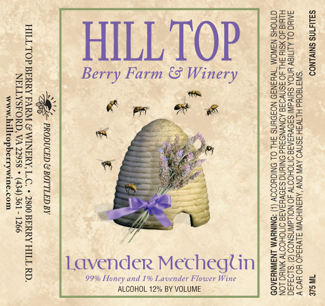 Product Image for Lavender Metheglin