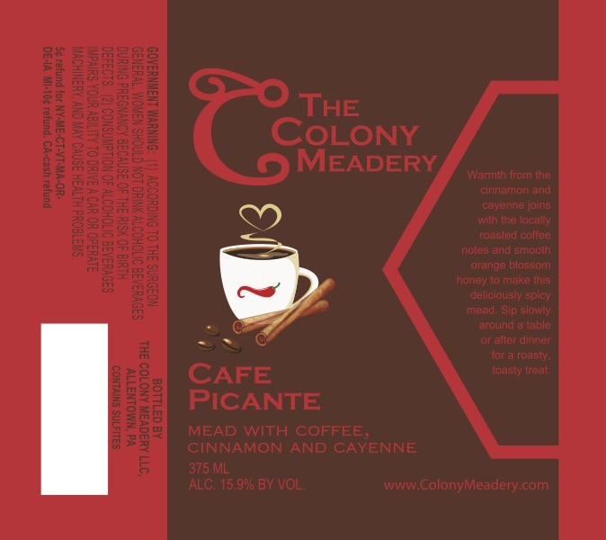 Product Image for Cafe Picante