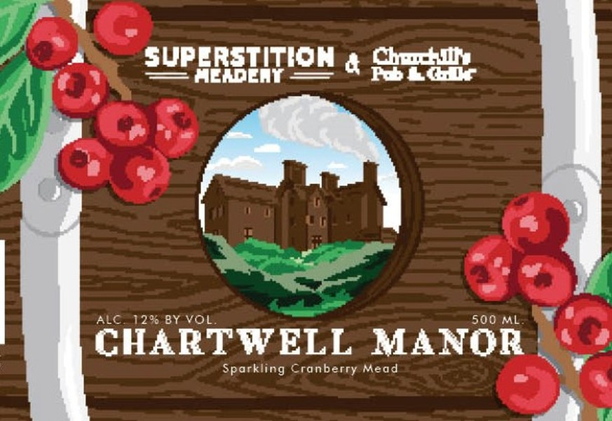 Product Image for 2019 Chartwell Manor