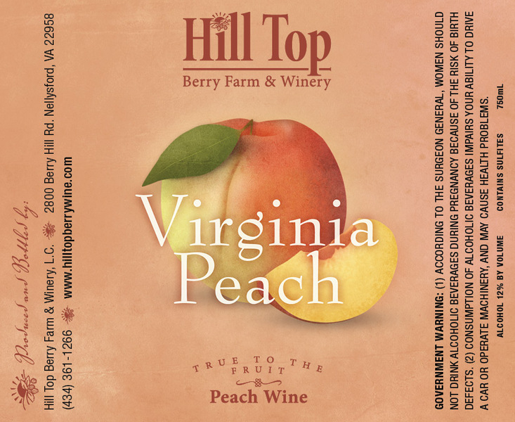 Product Image for Virginia Peach