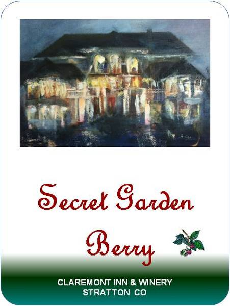 Product Image for 2016 Secret Garden Berry