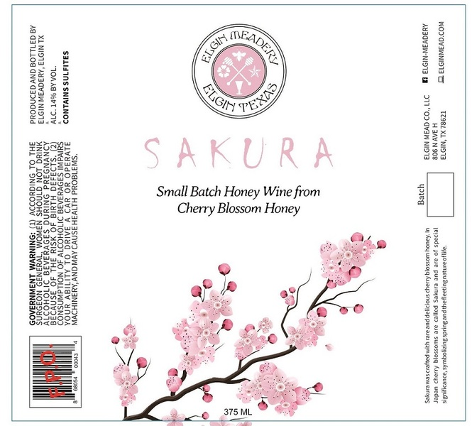 Product Image for 2020 Sakura