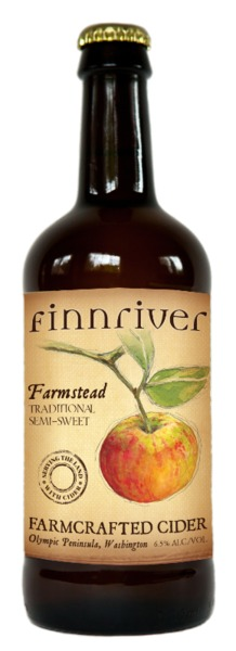Product Image for Traditional Cider - Farmstead