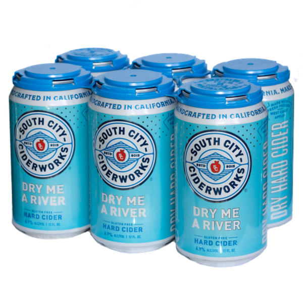 2020 Dry Me A River - 6-pack of 12-oz cans