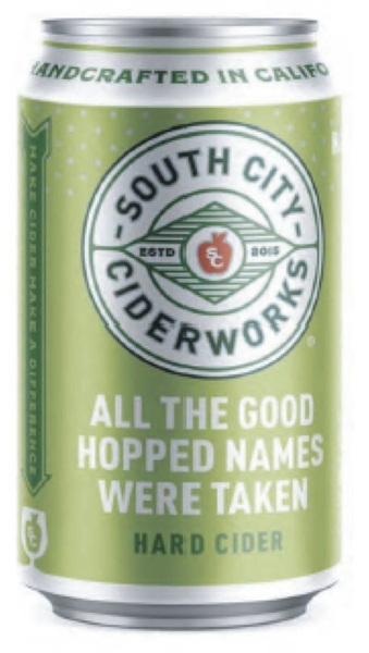 Product Image for 2019 All The Good Hopped Names Were Taken 6-packs of 12-oz cans