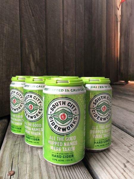 Product Image for 2020 All The Good Hopped Names Were Taken 6-packs of 12-oz cans