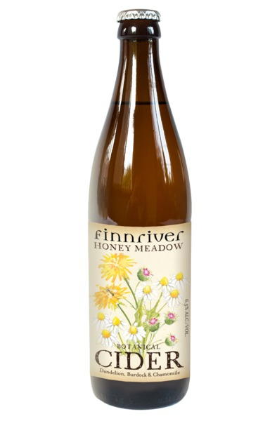 Product Image for Botanical Cider - Honey Meadow