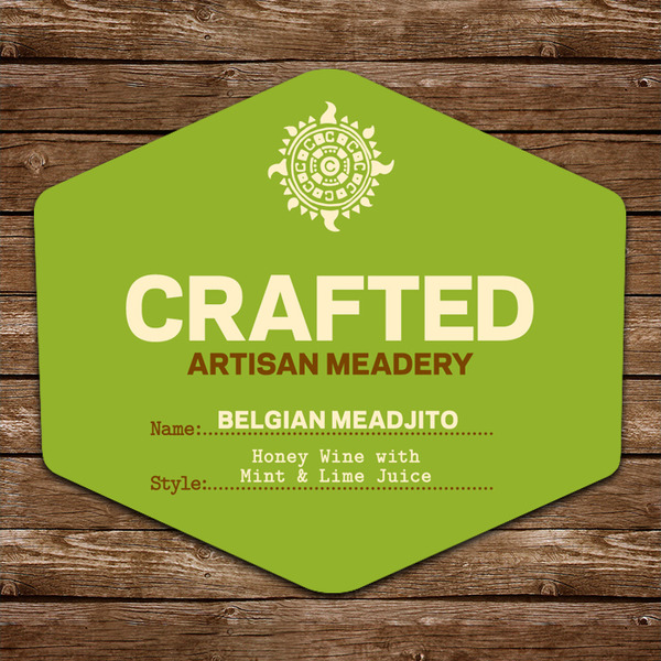 Product Image for 2016 Belgian Meadjito