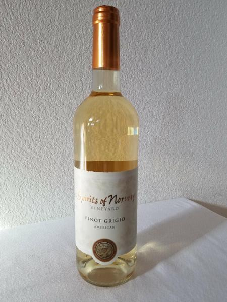 Product Image for 2017 Pinot Grigio