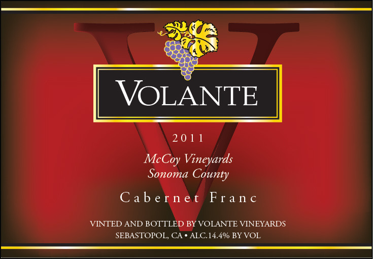 Product Image for 2011 Cabernet Franc
