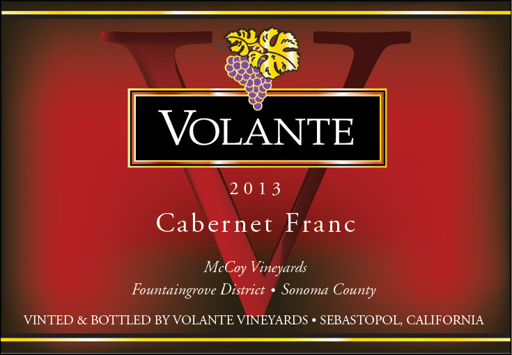 Product Image for 2013 Cabernet Franc