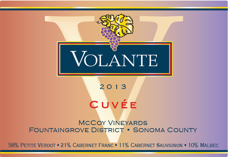 Product Image for 2013 Cuvee