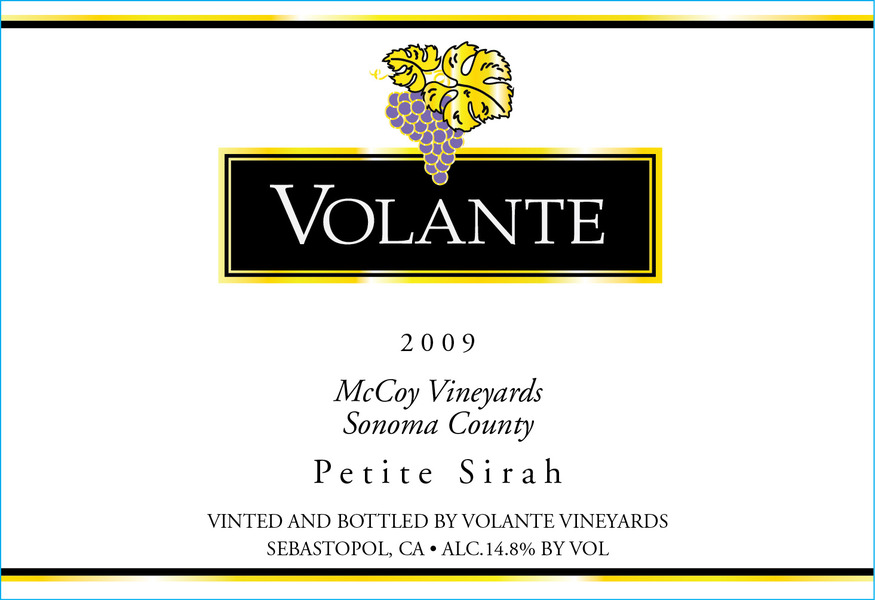 Product Image for 2009 Petite Sirah