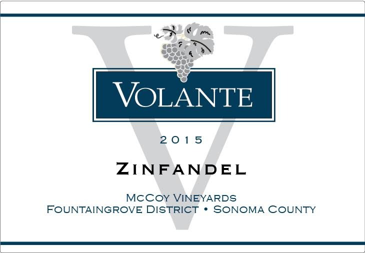Product Image for 2015 Zinfandel