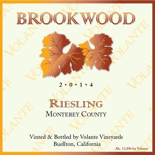 Product Image for 2014 Brookwood Riesling
