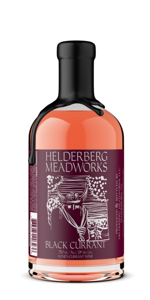 Black Currant Mead