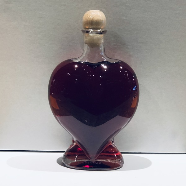 "Product Image - 2018 ""I Love You"" Heart Bottle"