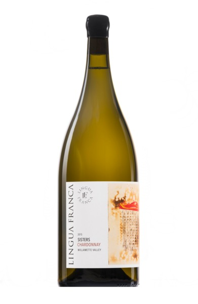 Product Image for 2015 Sisters Chardonnay Magnum