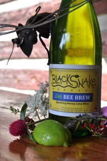 Product Image - Lime Bee Brew