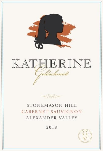 Katherine Goldschmidt Cabernet Sauvignon