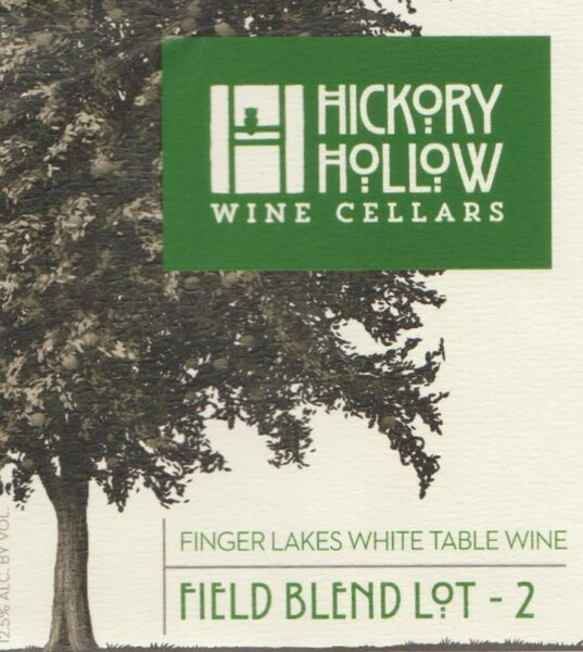 Field Blend White (3%RS)