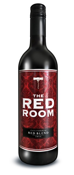 2015 The Red Room Red Blend