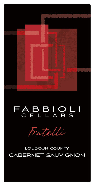 "Product Image for 2015 Cabernet Sauvignon ""Fratelli"""