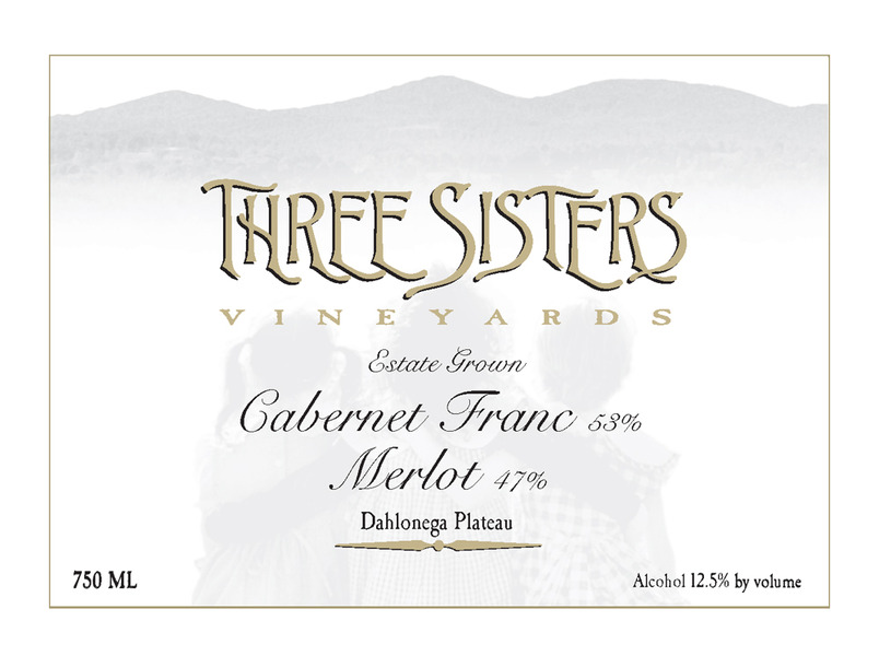 Product Image for 2014 Cabernet Franc 53% Merlot 47%