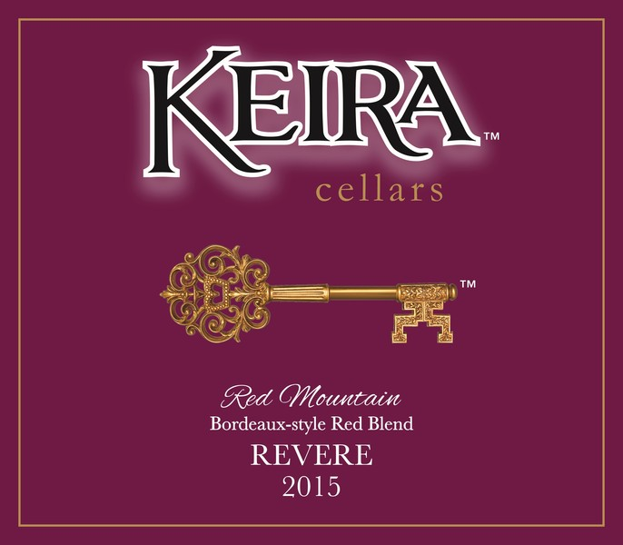 Product Image for 2015 Revere - Red Wine Blend