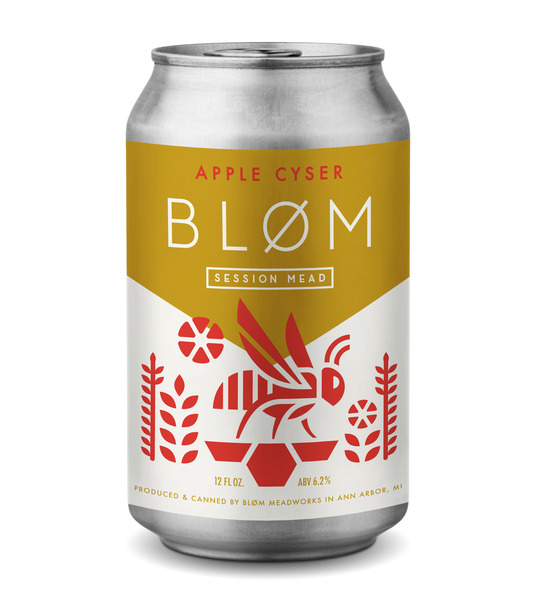 Product Image for 2019 Cyser - 4pk cans
