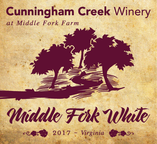2017 Middle Fork White