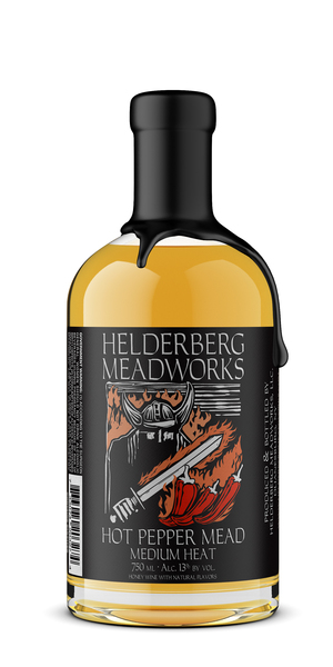 Product Image for Pepper Mead