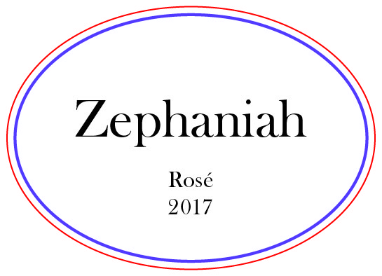 Product Image for 2017 Rosé