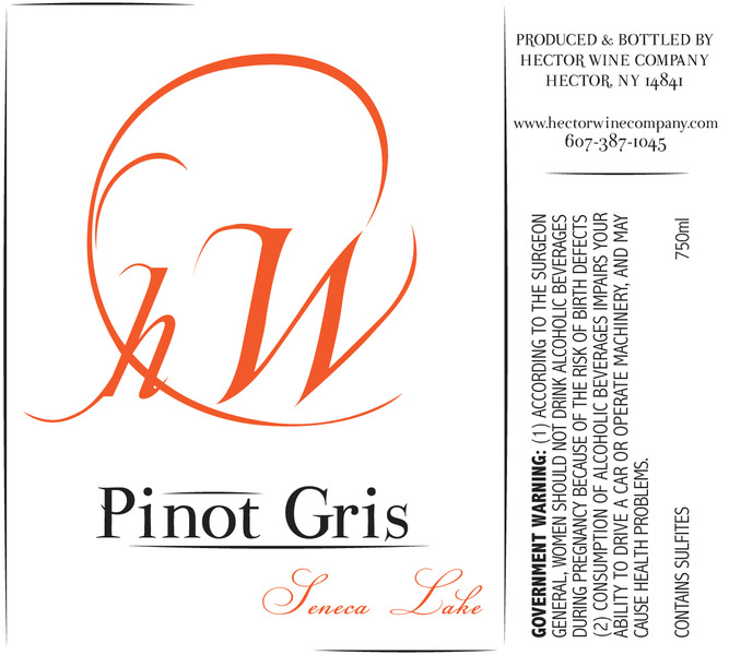 Product Image for 2017 Pinot Gris