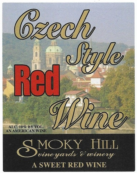 Product Image for Czech Red