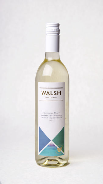Product Image for 2017 Walsh Family Wine Sauvignon Blanc
