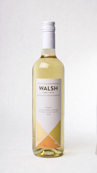 2018 Walsh Family Wine Viognier
