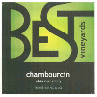 Product Image for NV Chambourcin