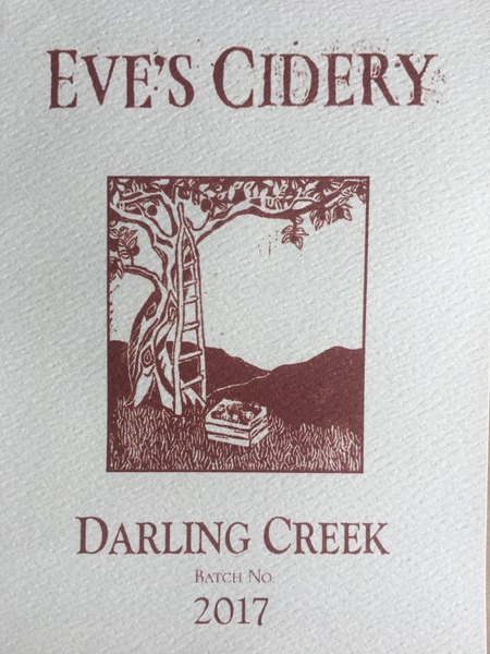 Product Image for 2017 Darling Creek