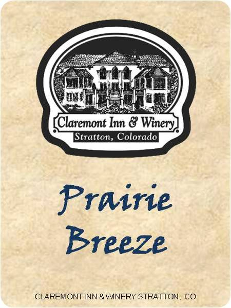 Product Image for 2015 Prairie Breeze