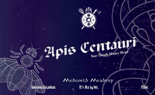 Product Image for 2019 Apis Centauri