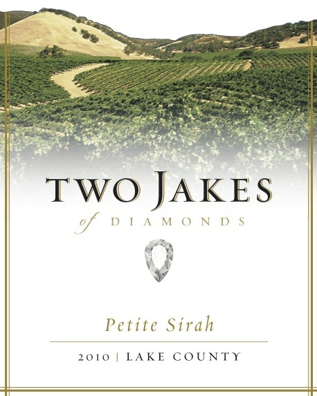 Product Image for 2010 Petite Sirah (Two Jakes)