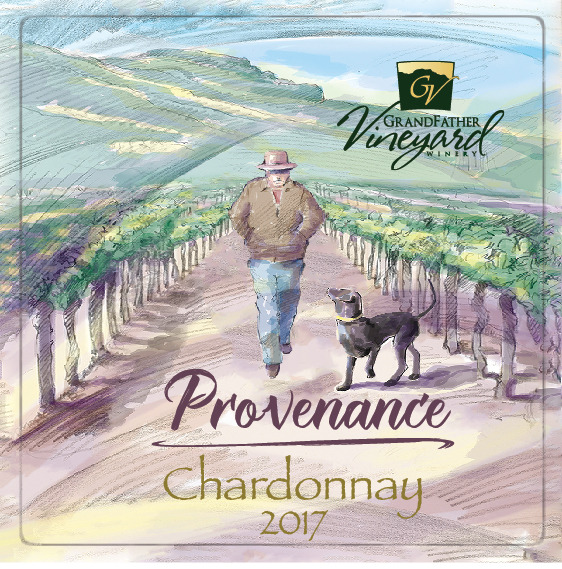 Product Image for 2017 Provenance Chardonnay