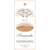 Product Image for 2011 Traminette