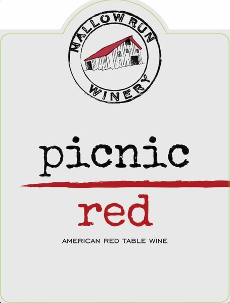 Product Image - Picnic Red