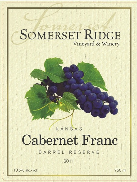 Product Image for Cabernet Franc Barrel Reserve