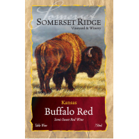 Product Image for Buffalo Red
